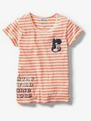 Stay Wild Sing - T-Shirt for Girls 8-16  ARGZT03384