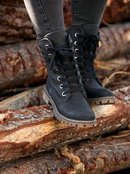 Aldean - Faux Leather Boots for Women  ARJB700636