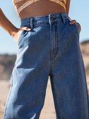 Stronger Obsession - Flare Leg Jeans for Women  ARJDP03007