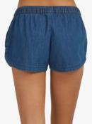 New Impossible - Lightweight Denim Shorts for Women  ARJDS03018