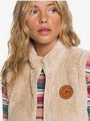 ROXY - Sherpa Body Warmer Vest for Women  ARJFT03646