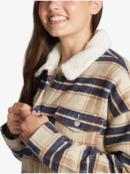 Wave Check - Denim Jacket for Women  ARJJK03057