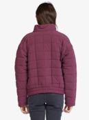 Rose Riviera - Bomber Jacket for Women  ARJJK03059