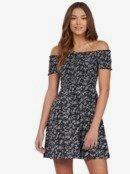 Us Together - Off-The-Shoulder Dress for Women  ARJKD03223