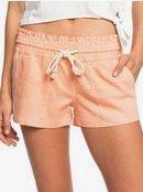 Oceanside - Linen Beach Shorts for Women  ARJNS03007