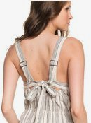 Take Care - Cropped Wide Leg Strappy Jumpsuit for Women  ARJWD03249