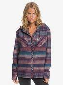 Shore - Hooded Long Sleeve Shirt for Women  ARJWT03189