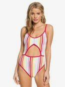 Cutout - One-Piece Swimsuit for Women  ARJX103087