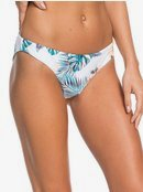 Printed Beach Classics - Mini Bikini Bottoms for Women  ARJX403383