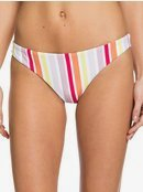 Printed Beach Classics - Mini Bikini Bottoms for Women  ARJX403385