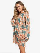 Its A Mystery - Coverup Dress  ARJX603112