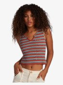 Retro Paradise - Vest Top for Women  ARJZT06487
