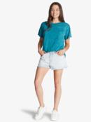 Palmy - Boyfriend T-Shirt for Women  ARJZT07001