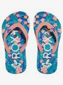 Bamboo - Flip-Flops for Toddlers  AROL100002