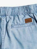 Set Free - Denim Shorts  ERGDS03058