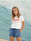 Far Away - Denim Shorts for Girls 4-16  ERGDS03060