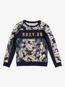 First In The Water - Sweatshirt for Girls 8-16  ERGFT03363