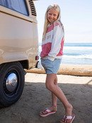 In My Mood - Sweatshirt for Girls 4-16  ERGFT03593