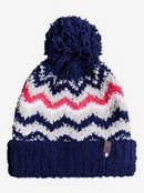 Ivalo - Pom-Pom Beanie for Girls 8-16  ERGHA03133