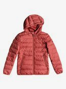 Feeling Better - Hooded Puffer Jacket for Girls 8-16  ERGJK03055