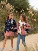 Your Voice - Trucker Jacket for Girls 4-16  ERGJK03080
