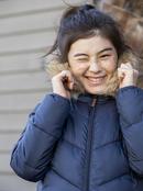 Some Say - Coat for Girls  ERGJK03095
