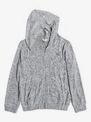 Rainbow Moon - Super Soft Zip-Up Hoodie for Girls 8-16  ERGKT03111