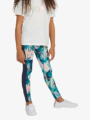 Girl Go Further - Fitness Leggings for Girls  ERGNP03085