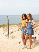 The Sea Inside - Jumper for Girls 4-16  ERGSW03054