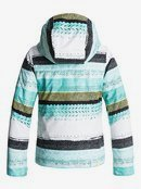 ROXY Jetty - Snow Jacket for Girls 8-16  ERGTJ03033