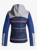 Flicker - Snow Jacket for Girls 8-16 ERGTJ03035