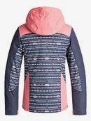 Sassy - Snow Jacket for Girls 8-16  ERGTJ03052