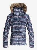 Jet Ski - Snow Jacket for Girls 8-16  ERGTJ03053