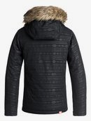 Jet Ski Embossed - Snow Jacket for Girls 8-16  ERGTJ03056