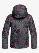 ROXY Jetty - Snow Jacket for Girls 8-16  ERGTJ03058