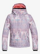 ROXY Jetty - Snow Jacket for Girls 8-16  ERGTJ03058