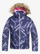 Jet Ski - Snow Jacket for Girls 8-16  ERGTJ03075