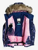 Jet Ski - Snow Jacket for Girls 8-16  ERGTJ03075