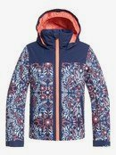 Delski - Snow Jacket for Girls 8-16  ERGTJ03081