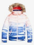 Jet Ski - Snow Jacket for Girls 8-16  ERGTJ03086