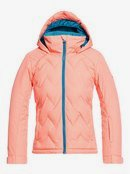 Breeze Girl - Snow Jacket for Girls 8-16  ERGTJ03095