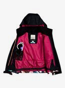 Delski - Snow Jacket for Girls 8-16  ERGTJ03098