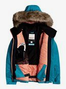 American Pie - Snow Jacket for Girls 8-16  ERGTJ03100