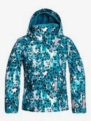 ROXY Jetty - Snow Jacket for Girls 8-16  ERGTJ03101