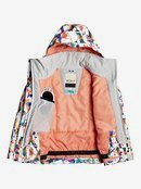 ROXY Jetty - Snow Jacket for Girls 8-16  ERGTJ03101