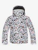 Roxy Jetty - Snow Jacket for Girls  ERGTJ03127