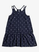 Moments Of Time - Strappy Dress for Girls 8-16  ERGWD03041