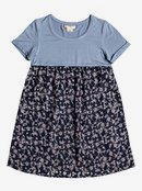 Branche Of Lilac - T-Shirt Dress for Girls 8-16  ERGWD03043