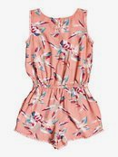 So Excited - Tank Playsuit  ERGWD03101