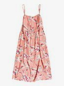 Moonlight Ride - Strappy Maxi Dress for Girls 4-16  ERGWD03105
